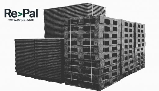 Re>Pal pallets 2